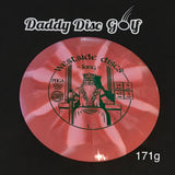 Westside Discs King Tournament Distance Driver
