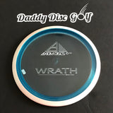 Axiom Wrath Proton Distance Driver