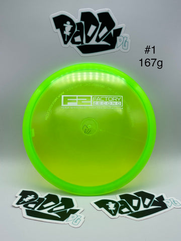 Innova Panther Champion Factory Second Midrange