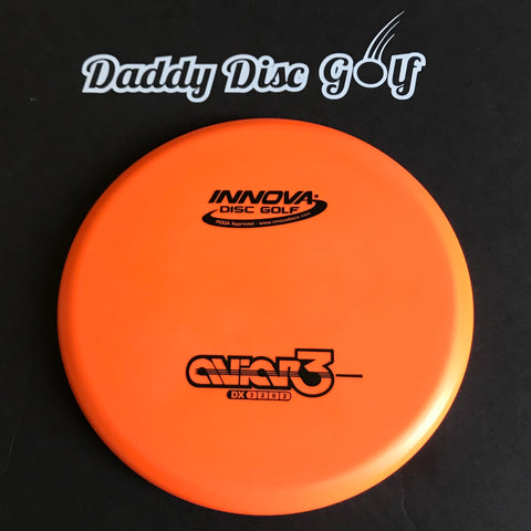 Innova Aviar3 DX Putt & Approach
