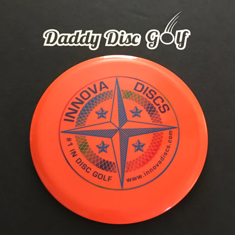 Innova Lion Star Midrange with INNfuse FIRST RUN Stamp