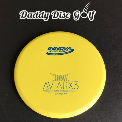 Innova Aviar X3 DX Putt & Approach