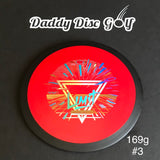 MVP Limit Neutron Distance Driver SPECIAL EDITION STAMPED