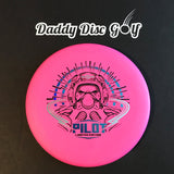 Streamline Discs Pilot Electron LIMITED EDITION Putt & Approach