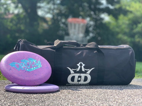 **NEW** DYNAMIC DISCS FIELDWORK PACK