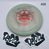 ***NEW*** Innova 2020 Ricky Wysocki Tour Series Galactic Aviar Putt & Approach