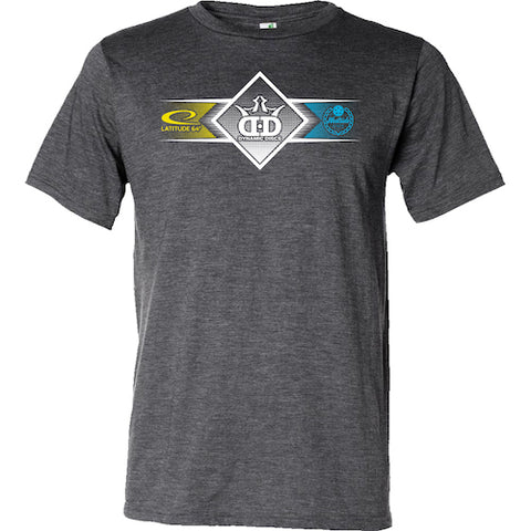 ***NEW*** Trilogy Challenge Banner T-Shirt (Grey)