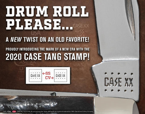 New Tang Stamp Revealed