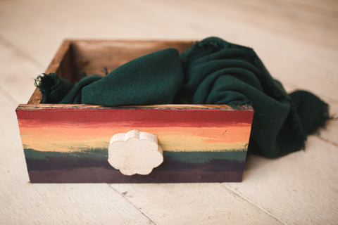 Drawer | Rainbow Drawer