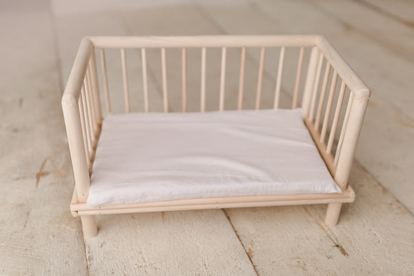 { NEW } Bed | Rattan Daybed