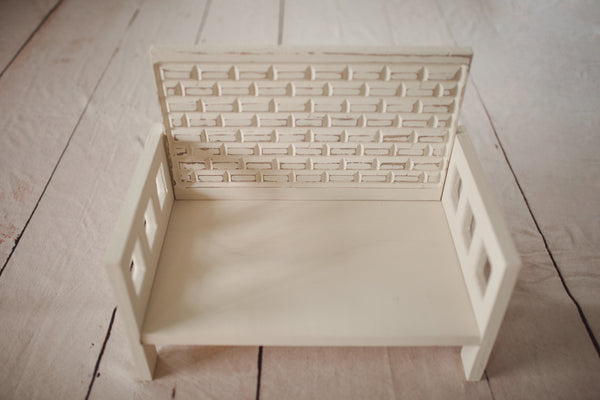Daybed | Brick Daybed