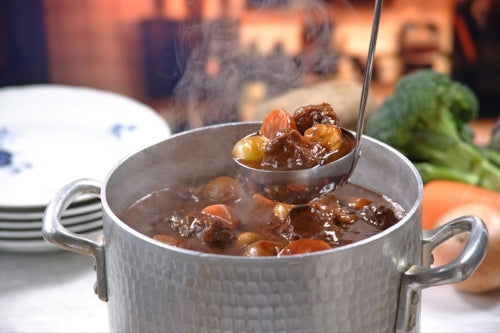 Tips for Cooking Beef Stew like a Pro [Paleo Recipe]