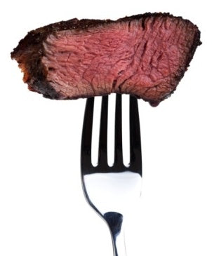 High Cholesterol and Red Meat: Eat the Damn Steak