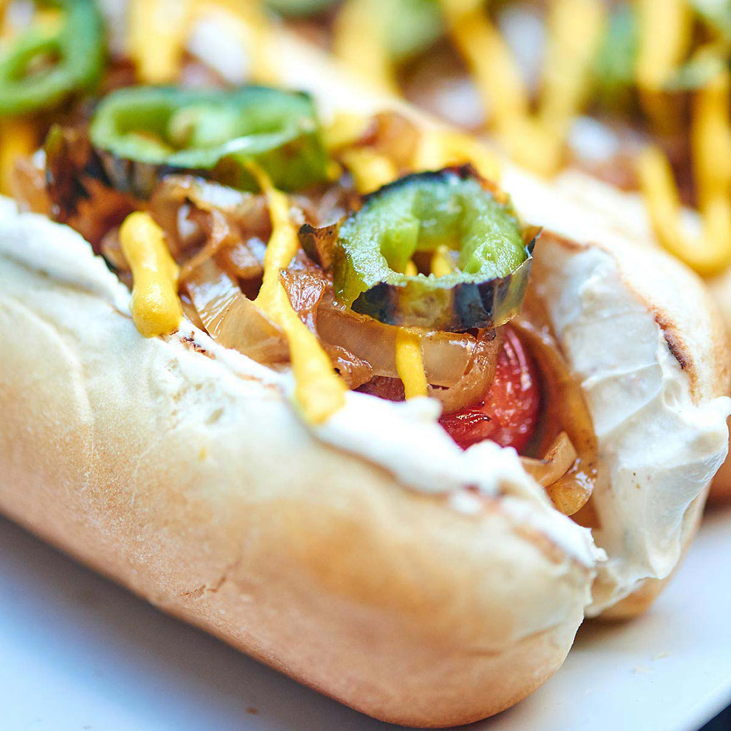 Seattle Hot Dogs [Recipe]