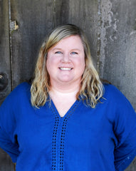 Becky Faudree, Western Grassfed Beef Director of Operations