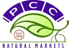 Find our certified organic, grass fed beef at PCC Natural Markets