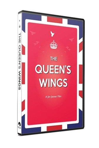 The Queen's Wings Queen Elizabeth's Royal Pigeon Team