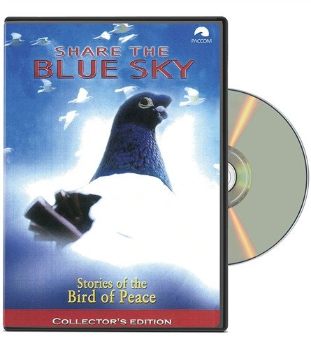 Share the Blue Sky - racing pigeon care keeping films