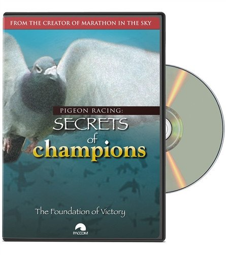 "Secrets Of Champions: ""The Foundation of Victory"" - PACCOM FILMS"
