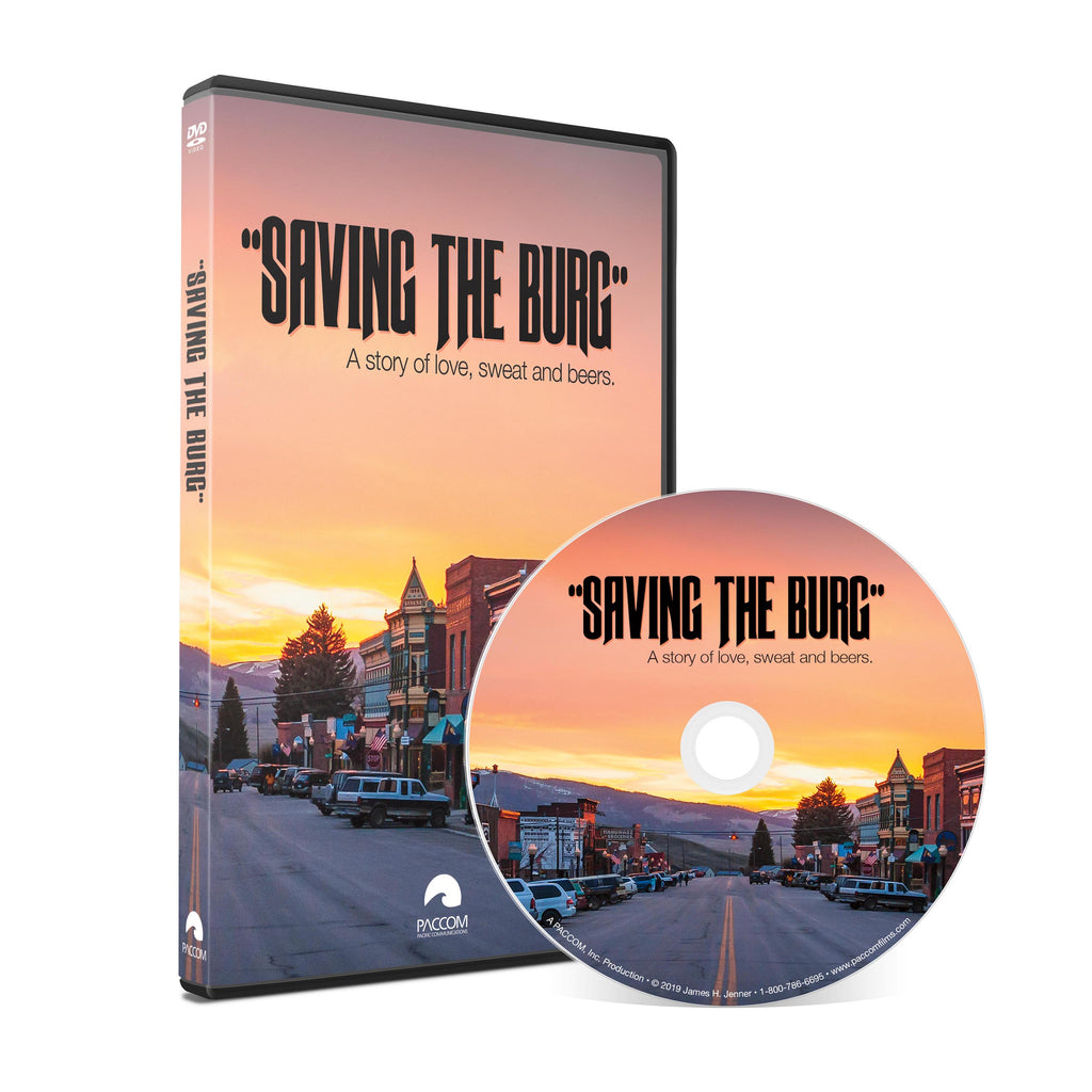 """SAVING THE BURG"" - racing pigeon care keeping films"