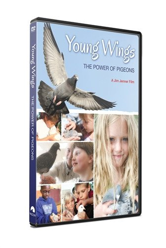 The power of pigeons to help children with nature deficit disorder