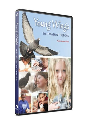 Young Wings - racing pigeon care keeping films