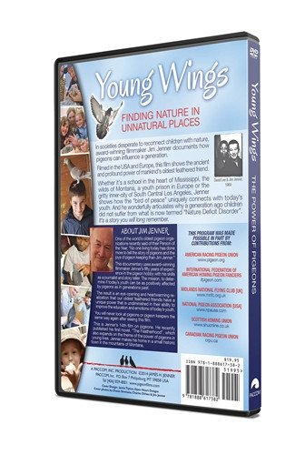 Young Wings