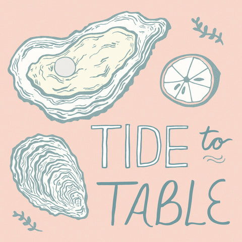 Nov. 7 & 8 | Tide to Table