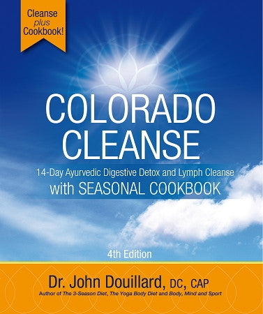 The Colorado Cleanse Paperback