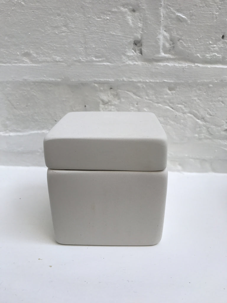 Small square box