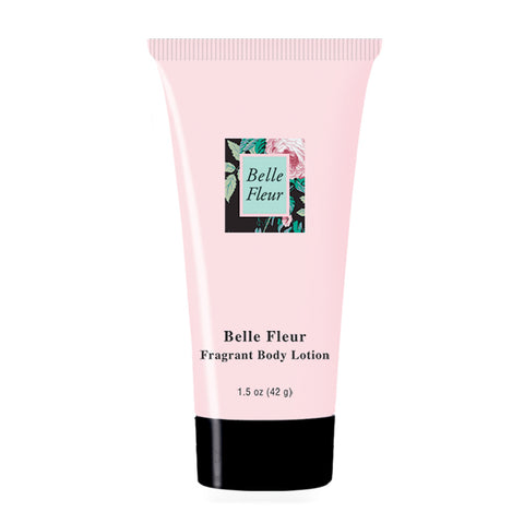 Belle Fleur Fragrant Body Lotion