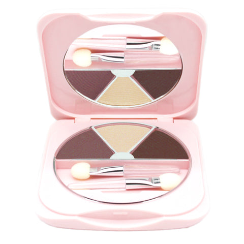 Petal Soft Trio Eyeshadow