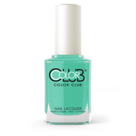 Nail Lacquer - Age of Aquarius