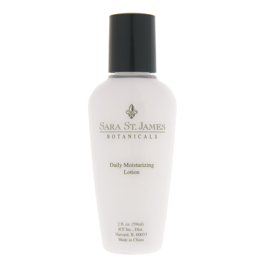 Botanicals Daily Moisturizing Lotion
