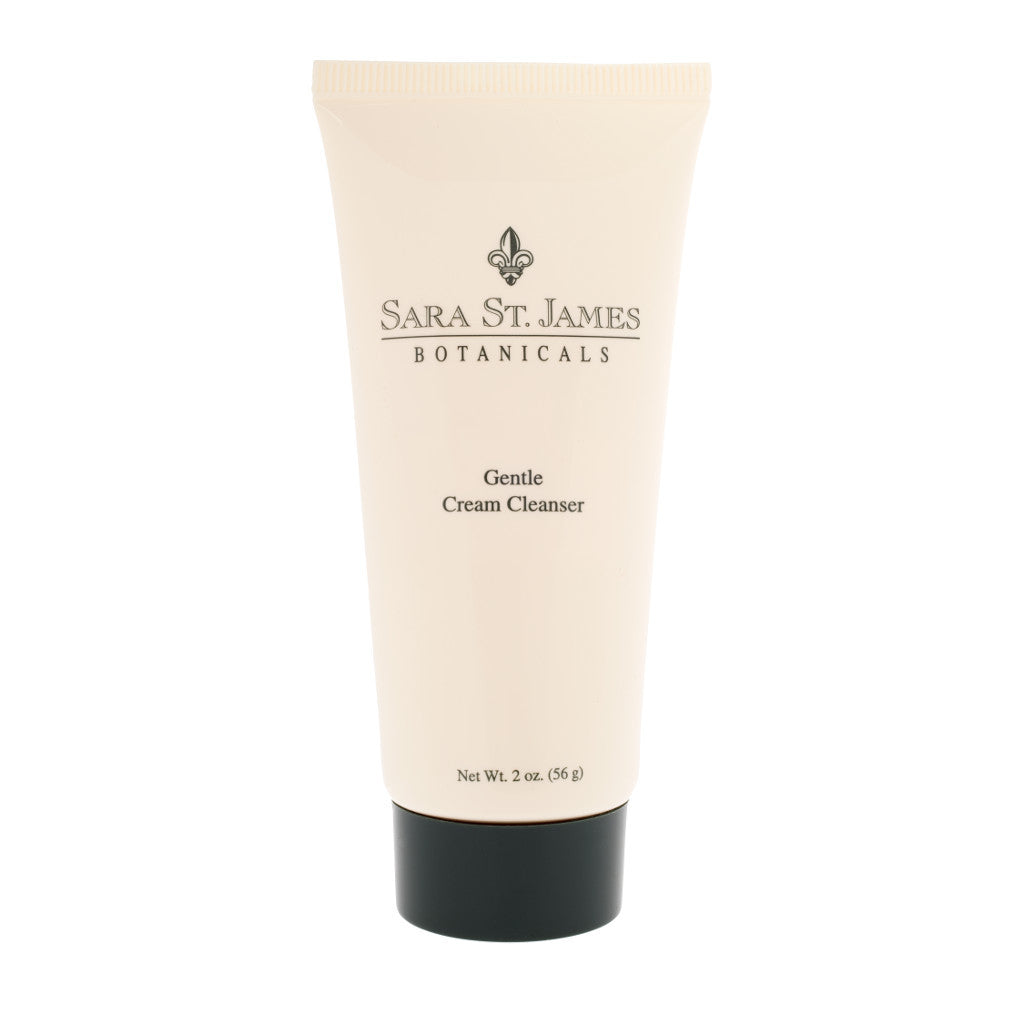 Botanicals Gentle Cream Cleanser