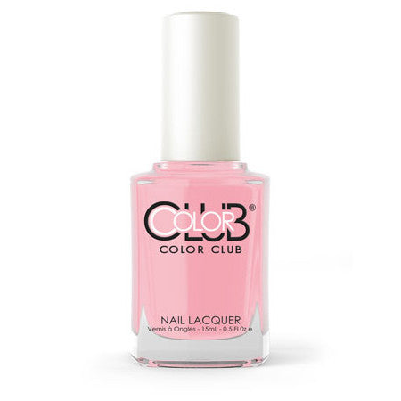 Nail Lacquer - Little Miss Paris