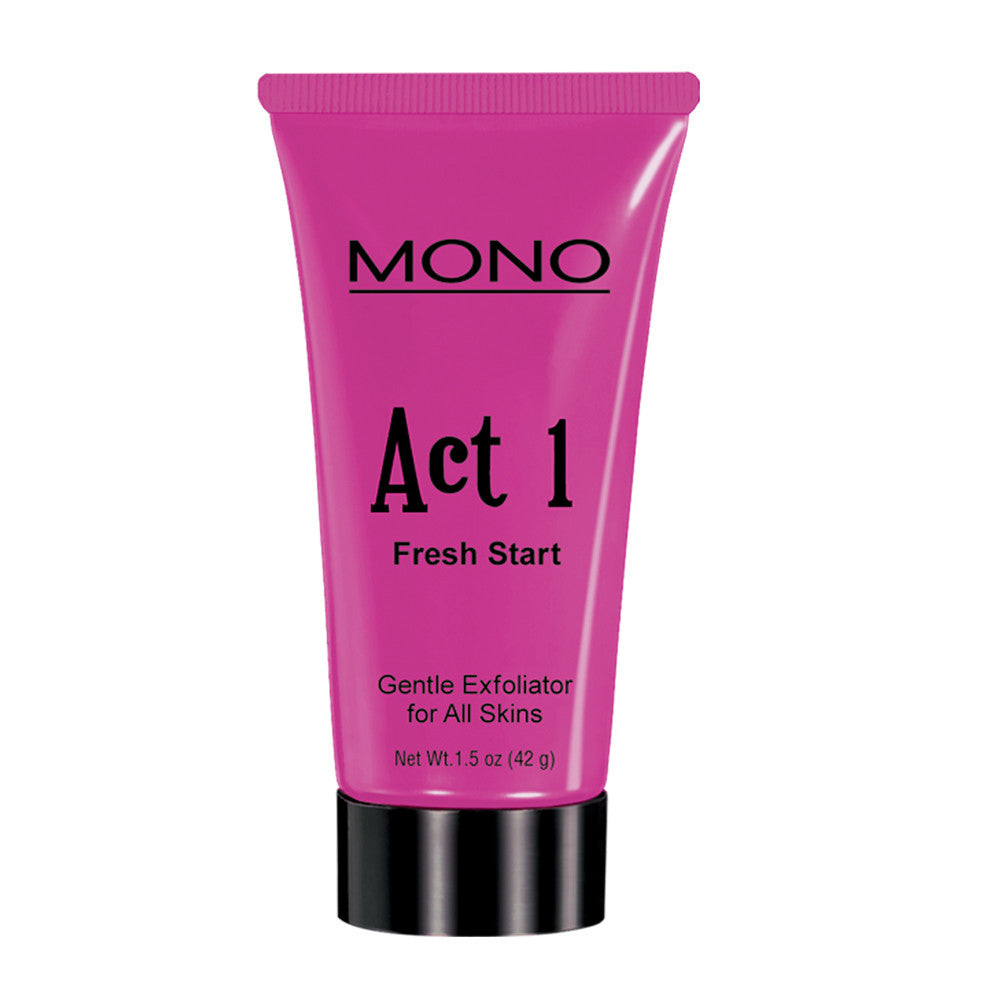 Act 1 Fresh Start Gentle Exfoliator for All Skins