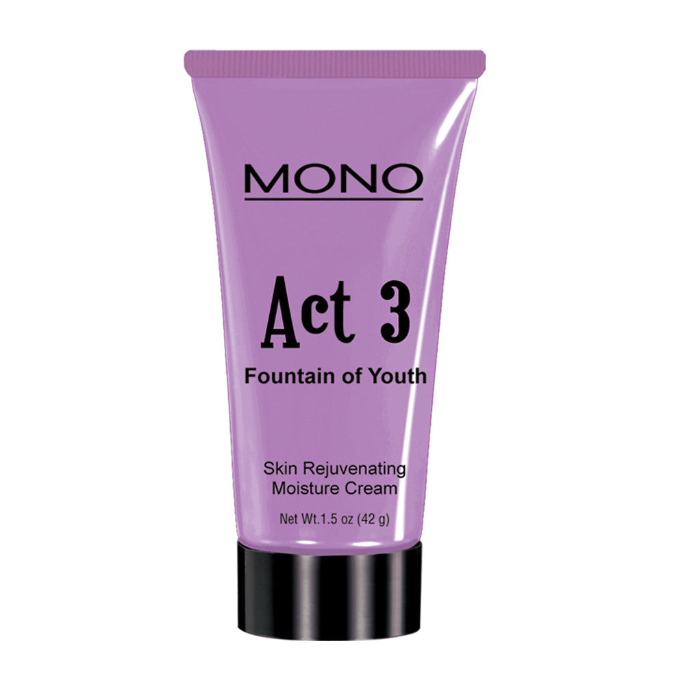 Act 3 Fountain of Youth Skin Rejuvenating Moisture Cream