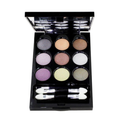Viva Diva Eyeshadow Collection