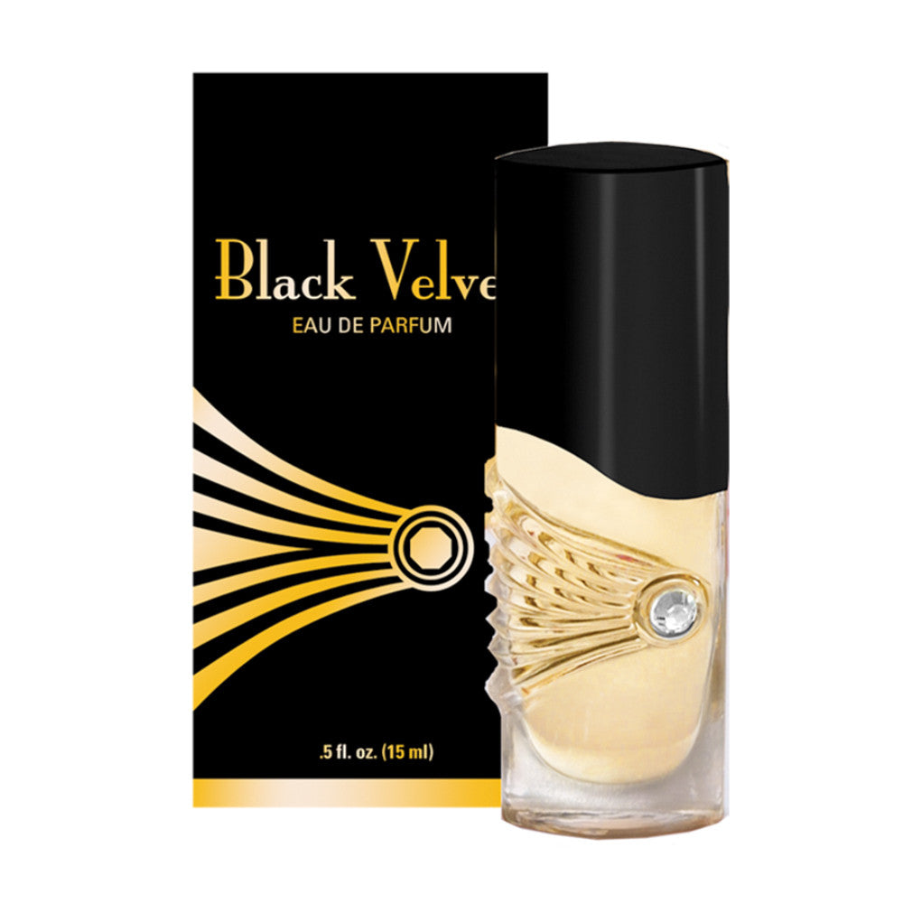 Black Velvet Eau de Parfum Spray