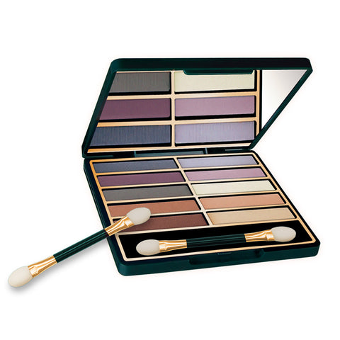 10 Country Colors Shadow Collection