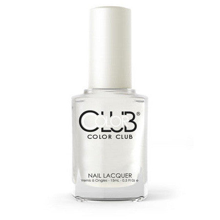 Nail Lacquer - Winter White
