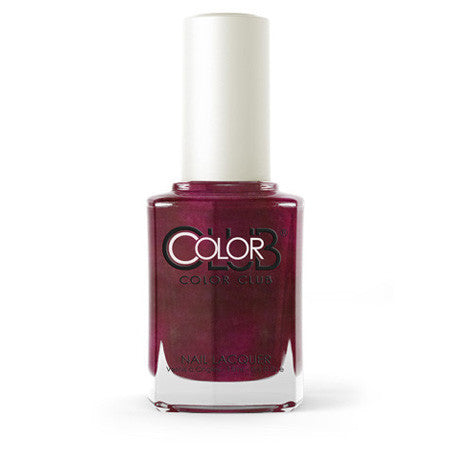 Nail Lacquer - Apple of my Eye