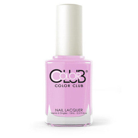 Nail Lacquer - Diggin' the Dancing Queen