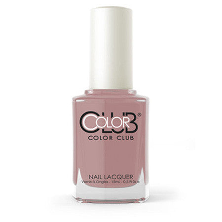 Nail Lacquer - Get a Mauve on it