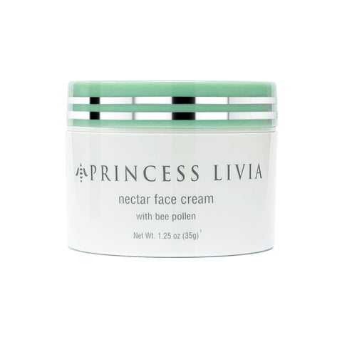 Nectar Face Cream with Bee Pollen
