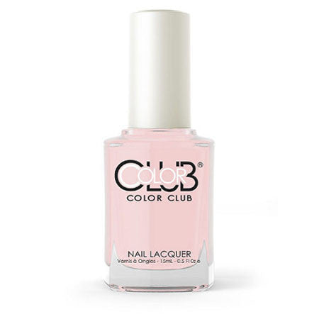 Nail Lacquer - New-tral