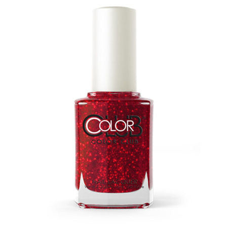 Nail Lacquer - Ruby Slippers