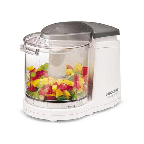 Food Processor & Choppers