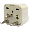 Grounded Type H Plug